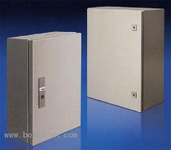 壁挂式控制箱MB