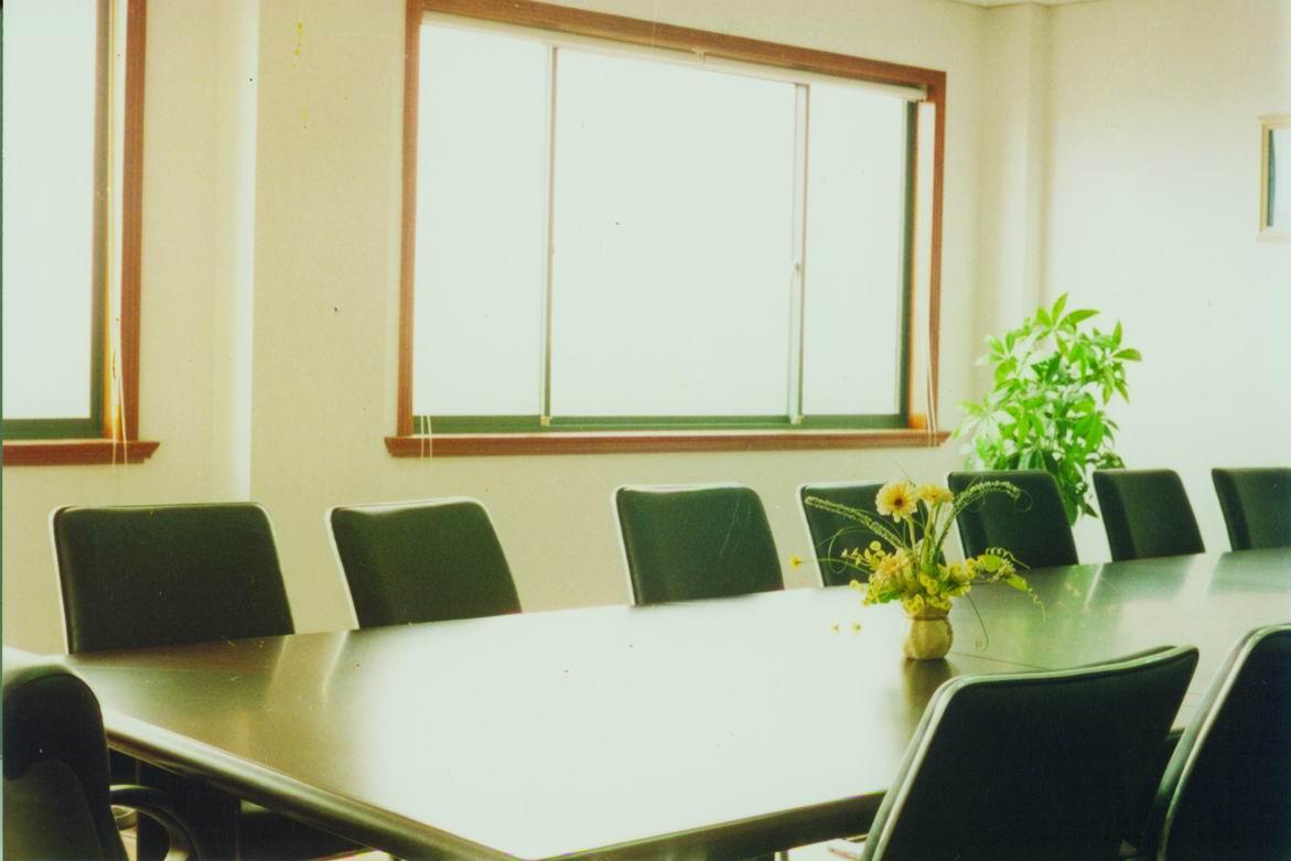 综合会议室