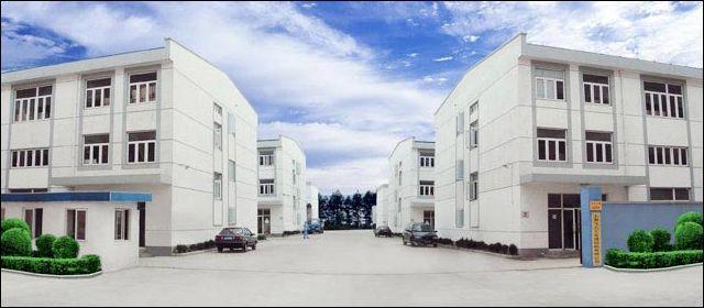 上海飞人工业缝纫机有限公司厂房